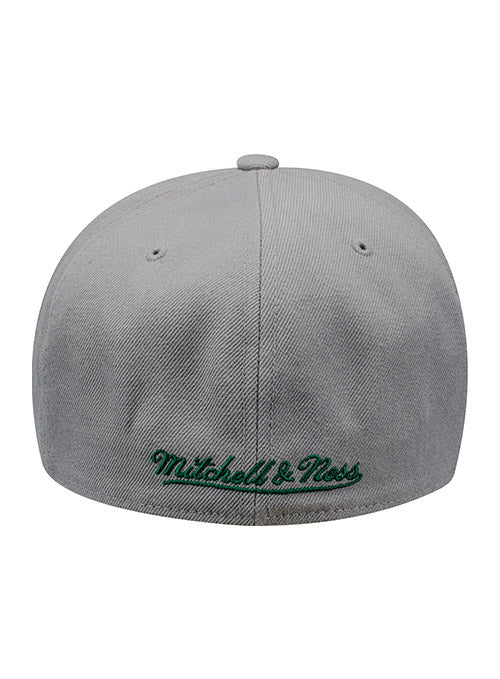 best service 94393 de55b Mitchell   Ness HWC Solid Fitted Cap