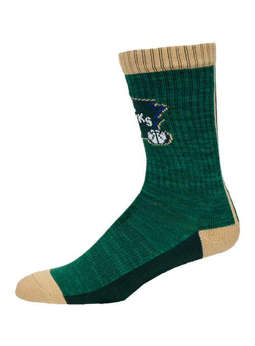 '47 Noble Milwaukee Bucks Crew Sock