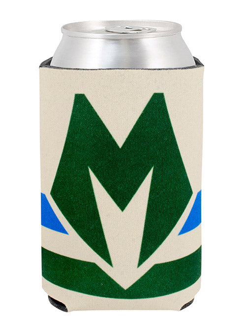 Wincraft City Edition Cream City Milwaukee Bucks Koozie