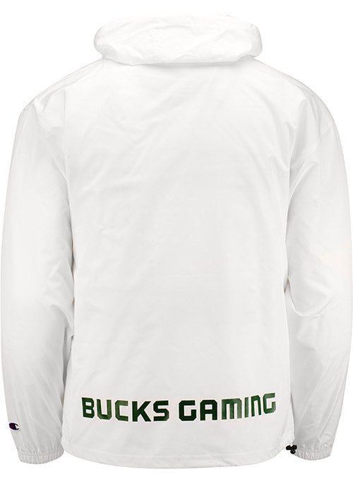 Champion Bucks Gaming Packable Jacket