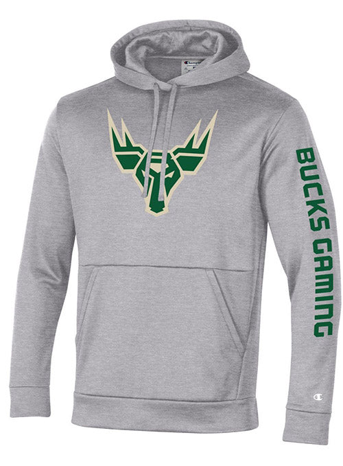 Champion Field Day Bucks Gaming Sweatshirt