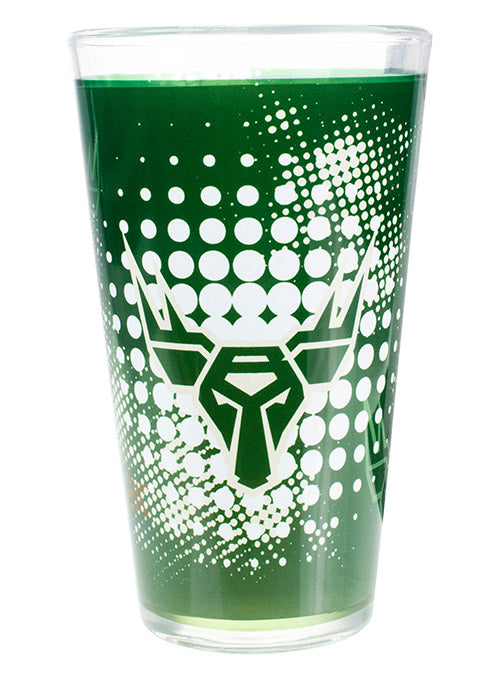 Boelter Bucks Gaming Pint Glass