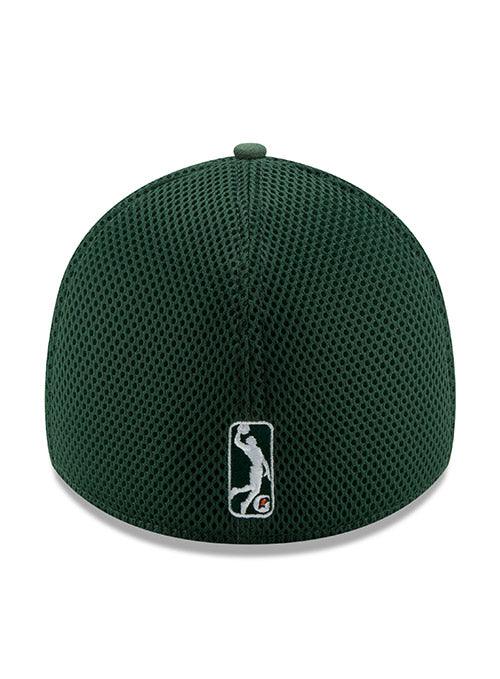 New Era Global Mesh Wisconsin Herd Flex Fit Cap