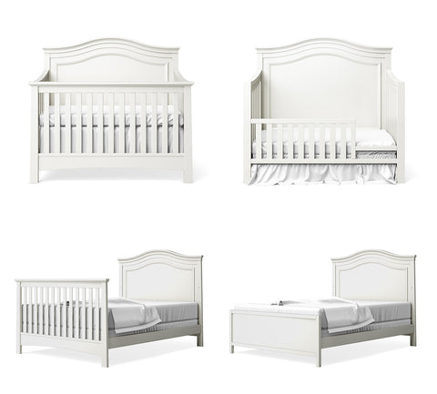 Serena Conversion Stages / Crib to Full-Size Bed