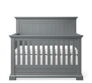 Jackson Crib in Flint Finish