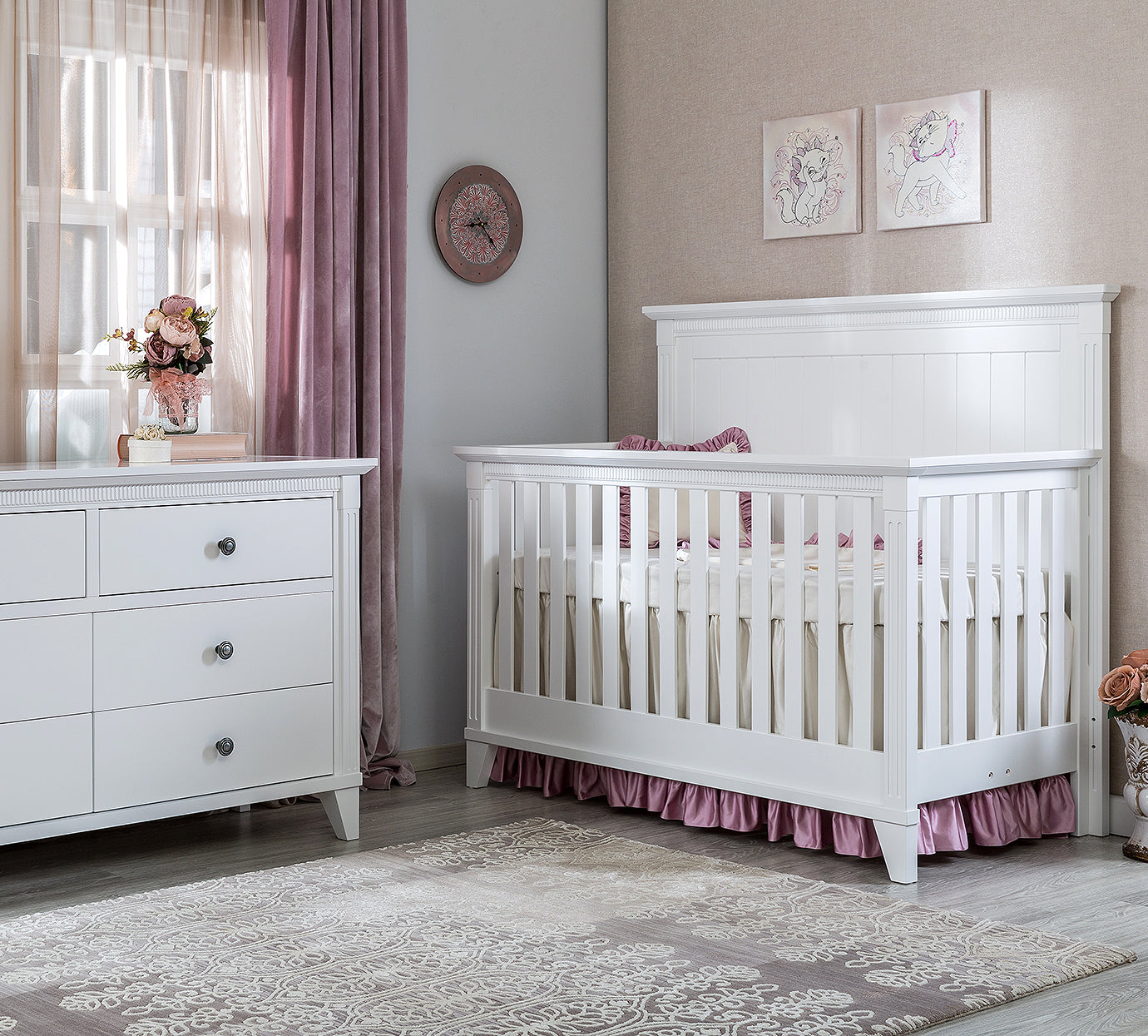 Safe & Healthy Baby Furniture | Made in Europe | Top ...
