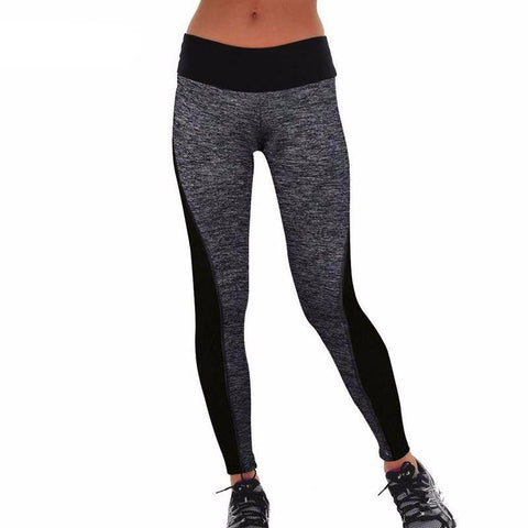 LEGGING FITNESS CONFORT MAX