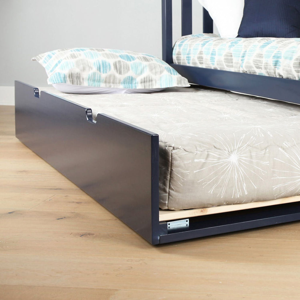 Max & Lily Kid's Twin Size Trundle Bed Component