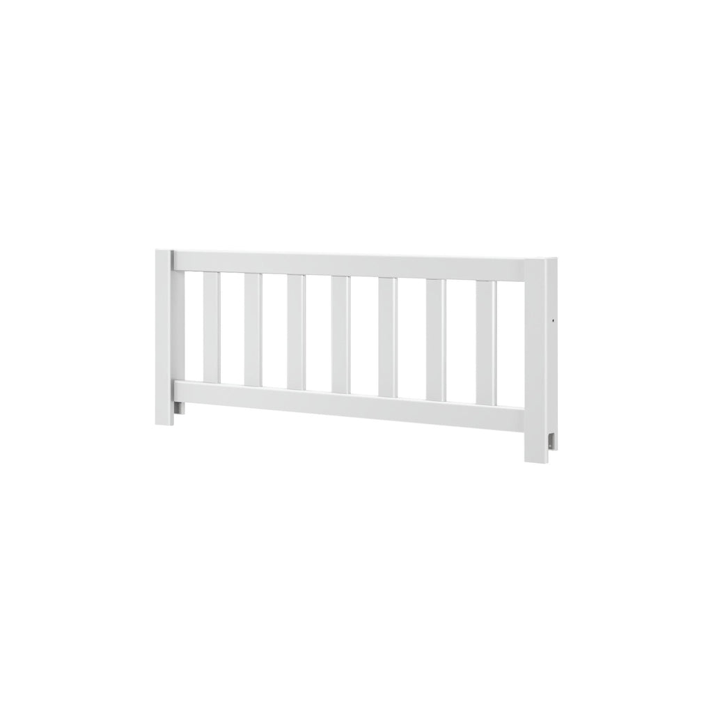 Max & Lily Safety Guard Rail Component White