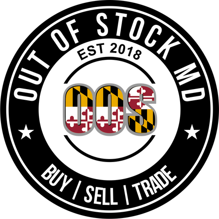 Out Of Stock MD