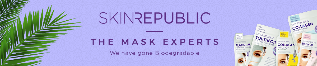Skin Republic Collections