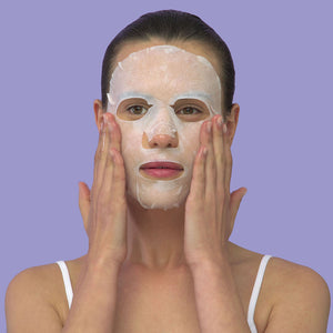 Collagen Infusion Face Mask