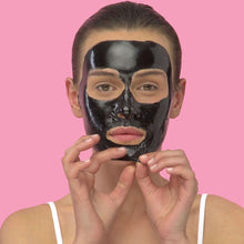 Charcoal Peel-Off Face Mask (3 Applications)