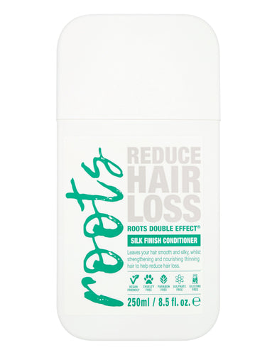Silk Finish Conditioner
