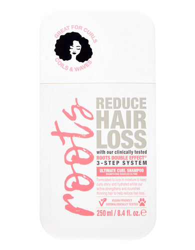 Ultimate Curl Shampoo
