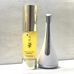Gayeonhwa Ampoule + Beauty Device