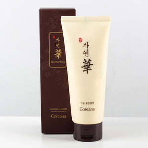 Gayeonhwa Foaming Cleanser