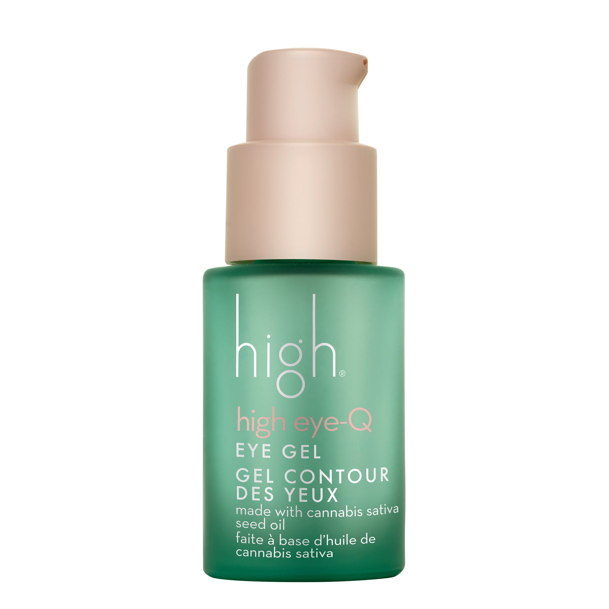 High Eye Q Eye Gel