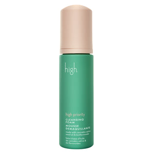 High Priority Cleansing Foam