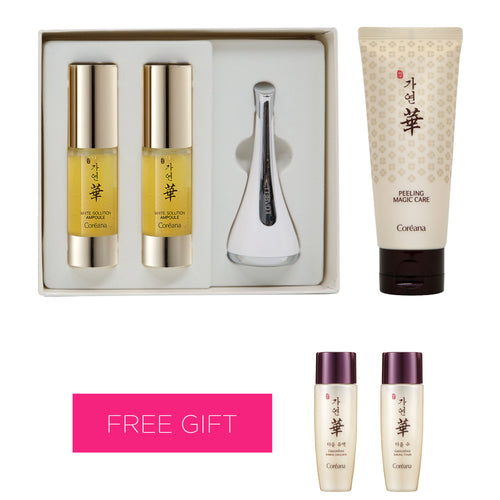 Revitalizing Beauty Secret Bundle