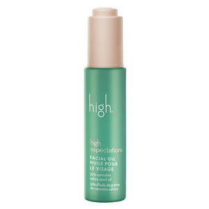 High Expectations Facial Oil