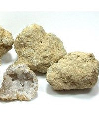 Moroccan Geodes