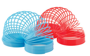 Retro Magic Spring (Slinky)