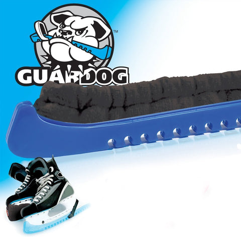 Guardog centipede hockey skate guards