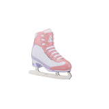 Jackson Ultima Softec Vista women's girls pink figure skates