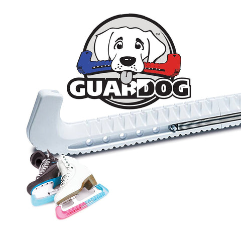 Guardog expandable skate guards