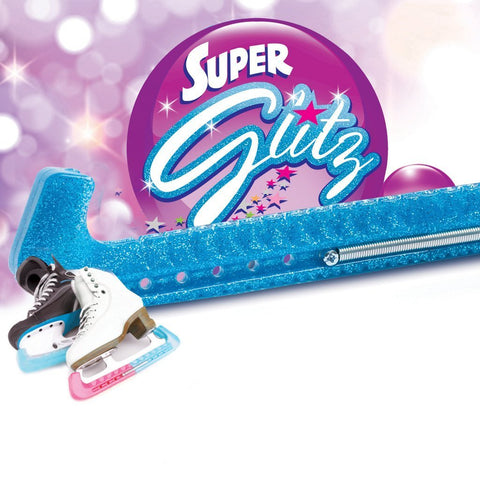 Super Glitzy glitz skate guard