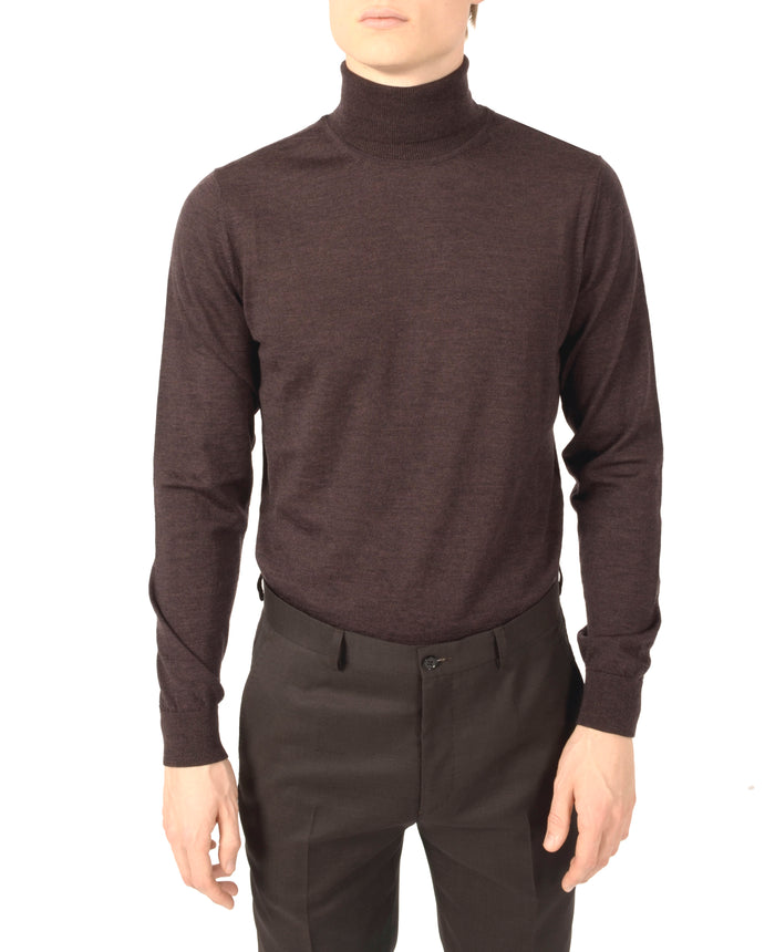 Speed Roll Neck