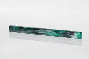 """Emerald City"" Kitless Pen Blank"