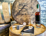 Sazerac 18 Year Rye Barrel Wood - 2020 Antique Collection