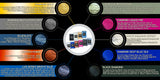 Black Diamond Pigments 20 color Variety Pack #8