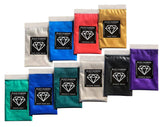 Black Diamond Pigments Variety  Pack #4