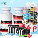 Set C - Winter Promo (Whitening + Anti-Aging)