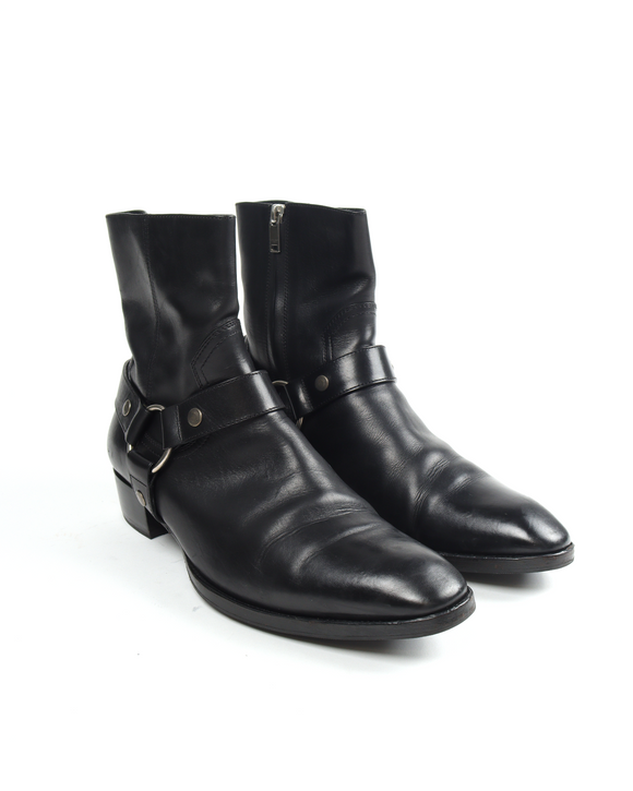 Wyatt Harness Boot