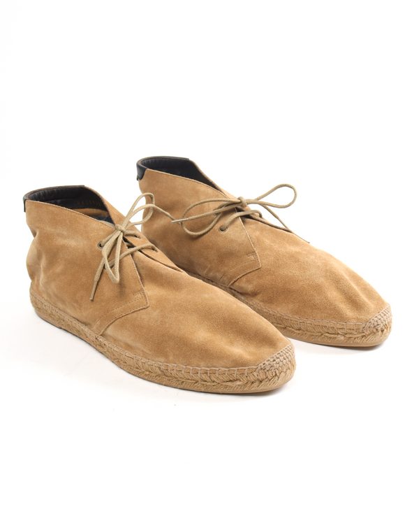 Florence Suede Shoe