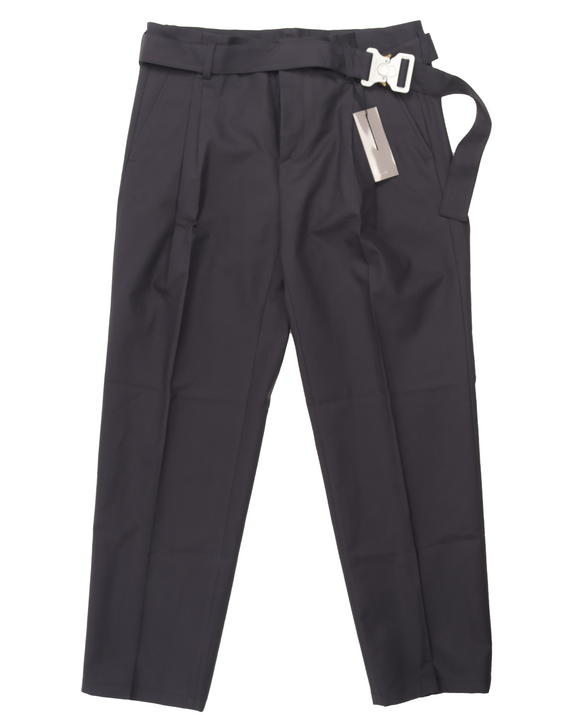 Belted Trouser w/ Tags