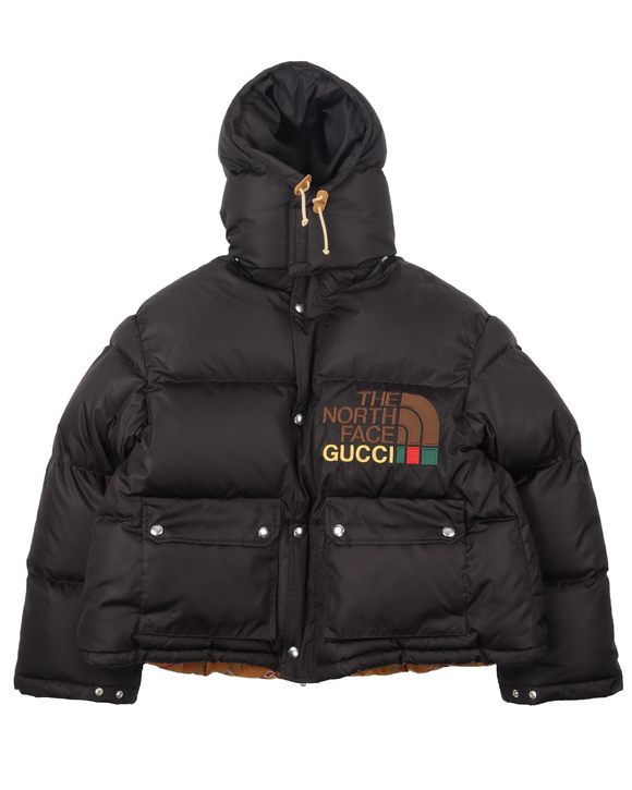 The North Face Puffer Jacket w/ Tags