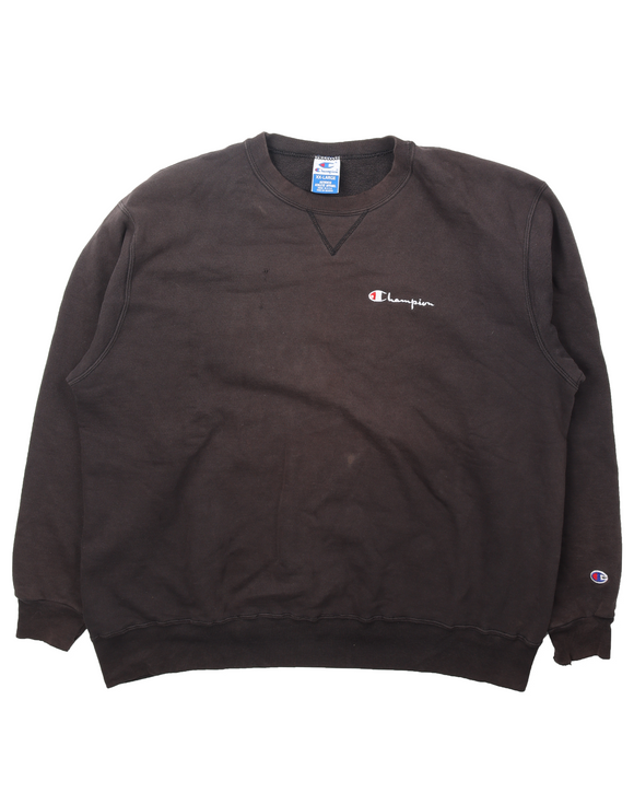 1990's Champion Crewneck Sweatshrt