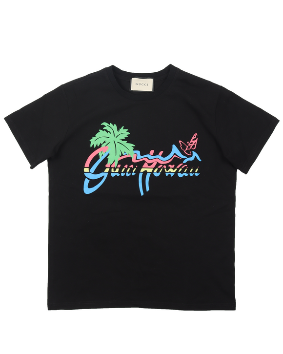 Hawaii Logo T-Shirt