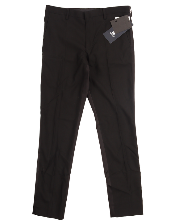 Silk Blend Trouser w/ Tags