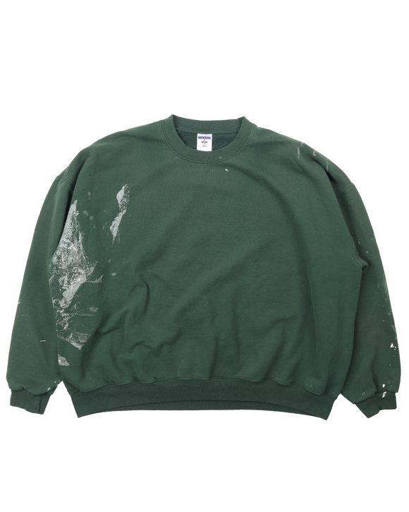 1990's Painter Crewneck Sweatshirt