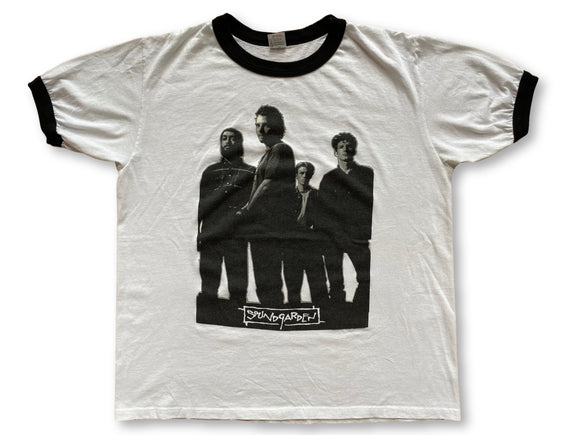 Soundgarden Ringer T-Shirt