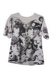 The Beatles All Over Print