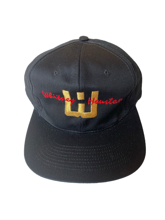 Whitney Houston Snapback