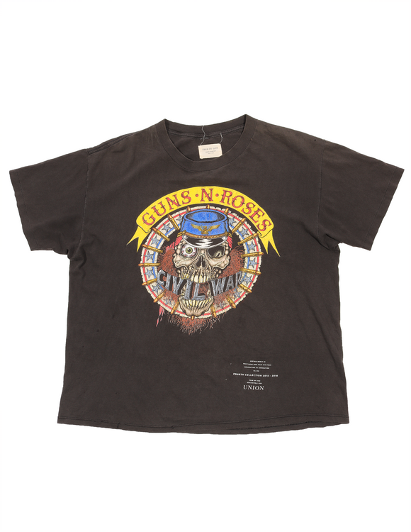 Vintage Guns N' Roses Union Exclusive Vintage T-Shirt
