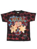 Vintage Nirvana Heart Shaped Box T-Shirt